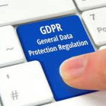 SiR accreditation requires adherence to data protection rules and validates GDPR compliance